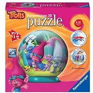 Ravensburger Trolls Puzzleball - Puzzle