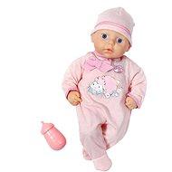 Baby Annabell - Bábika sa zatváraciemu očami - Bábika