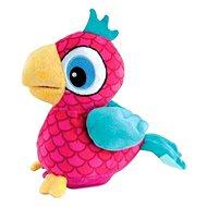 Mikro Trading Papagáj Penny v klietke - Interaktívna hračka