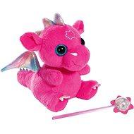 Baby Born - Rozprávkový dráčik - Interaktívna hračka