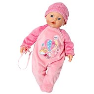 Baby Born - Super Soft - Bábika