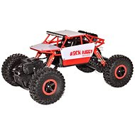 Wiky Rock Buggy - Red Scarab auto - RC model