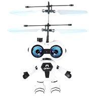 Teddies Vrtuľník vesmírny letec - RC model