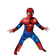 Spiderman Deluxe vel. L - Detský kostým