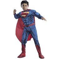 Superman Deluxe vel. M - Detský kostým