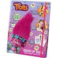 EPline Trollovia make up kniha - Skrášľovacia súprava