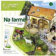 KČ Hra Farma 3D - Vzdelávacia súprava