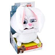 Slope - Plyšová hračka / maňuška - Snowball - Plyšová hračka