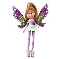 WinX - Tynix Mini Dolls - Flora - Bábika