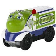 Chuggington - Motorizovaná Koko - Vláčik
