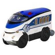 Chuggington - Motorizovaný Hanzo - Vláčik