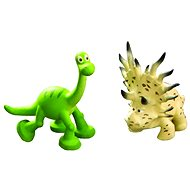 Hodný Dinosaurus - Arlo & Forrest lesostepi - Herná súprava