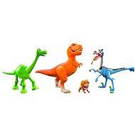 Hodný Dinosaurus - Ramsey vs Rustler - Herná súprava