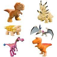 Hodný Dinosaurus - Butchovo skupina - Herný set