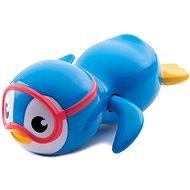 Munchkin - Plávajúci tučniačik - Hračka do vody