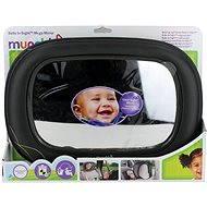 Munchkin - Spätné zrkadlo Baby In-Sight ™ Mega šedej - Zrkadlo