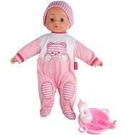 Bábika bábätko Camelia - Bábika