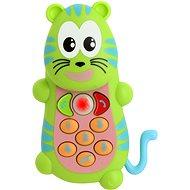 telefón tiger - Ovládač