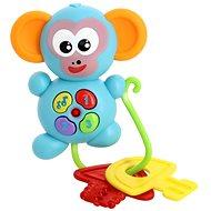 kľúče opice - Kľúče