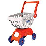 Smart nákupný vozík s príslušenstvom - Nákupný košík