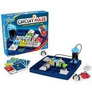 Circuit Maze - vzdelávacie hra