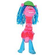 Trollovia (Trolls) Cooper 30 cm (40 cm s vlasmi) - Plyšová hračka