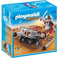 Playmobil 5392 Legionár sa kušou - Stavebnica