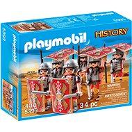 Playmobil 5393 Rímski legionári - Stavebnica