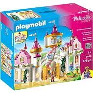 Playmobil 6848 Zámok pre princezné - Stavebnica
