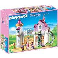Playmobil 6849 Letohrádok - Stavebnica