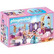 Playmobil 6850 Kráľovská prezliekareň - Stavebnica