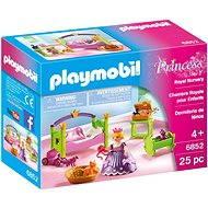 Playmobil 6852 Princeznina detská izba - Stavebnica