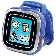 Kidizoom Smart Watch modré - Hodinky junior s funkciami