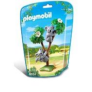 Playmobil 6654 Koaly - Stavebnica