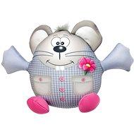 Bino Myška - Plyšová hračka