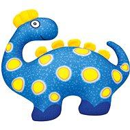 Bino Dinosaurus modrý - Plyšová hračka