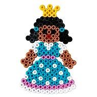 Hama Malý svet - Princezná - Kreatívna súprava