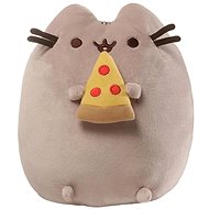 Pusheen - Pizza - Plyšová hračka
