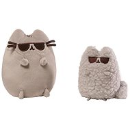 Pusheen - Sunglasses collectable Set - Plyšová hračka
