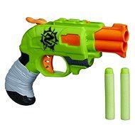 Nerf Zombie Strike - Double - Detská pištoľ