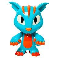 Magic Jinn nová modrá postava - Figúrka