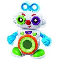 Kubík, pre deti - Robot