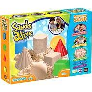 Sands Alive - Set tvary - Kreatívna súprava