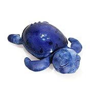 Upokojujúce korytnačka - Modrý oceán - Nočné svetlo