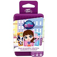 Shuffle: Littlest pet shop - Kartová hra