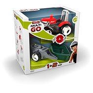 Igráček Multigo - Traktor - Herná súprava