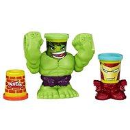 Play-Doh Marvel - Drviaci Hulk - Kreatívna súprava