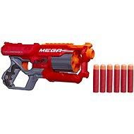 Nerf Mega s rotačným zásobníkom - Detská pištoľ
