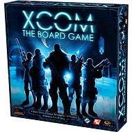 XCOM: Dosková hra - Spoločenská hra