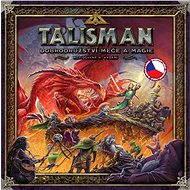 Talizman: Dobrodružstvo meča a mágie - Spoločenská hra